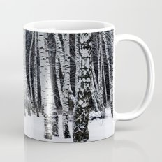 Birch Trees Mug