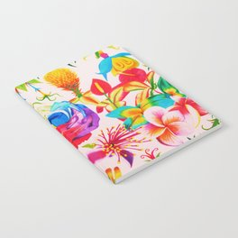 Garden of Eden Notebook