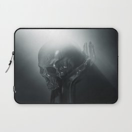 CREATOR & DESTROYER Laptop Sleeve