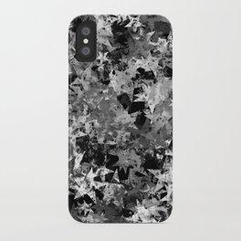 Hidden Stars iPhone Case