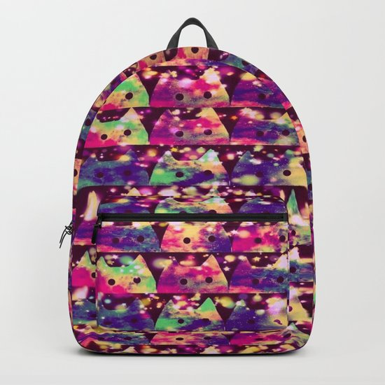 cat-9 Backpack