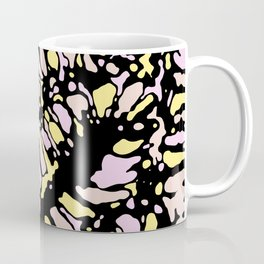 Coral Reef Moonlight Reflections Coffee Mug