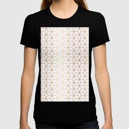 Hive Mind - Rose Gold #113 T-shirt