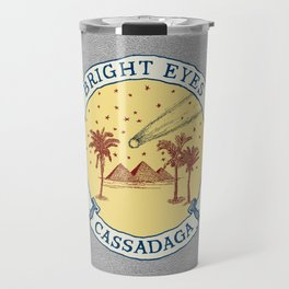 Bright Eyes - Cassadaga Travel Mug