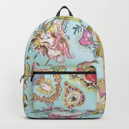 Stephanie's garden Backpack