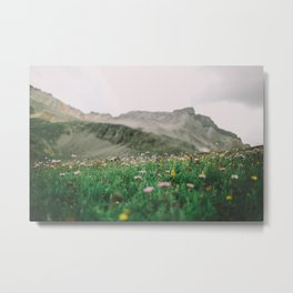 Durango, Colorado. Metal Print