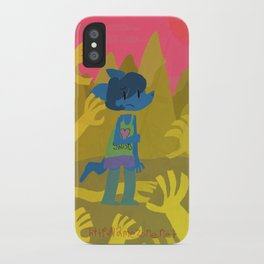 iCastle iPhone Case