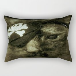 Misa II Rectangular Pillow