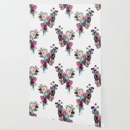 SKULL VII Wallpaper