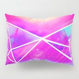 Prismatic III Pillow Sham