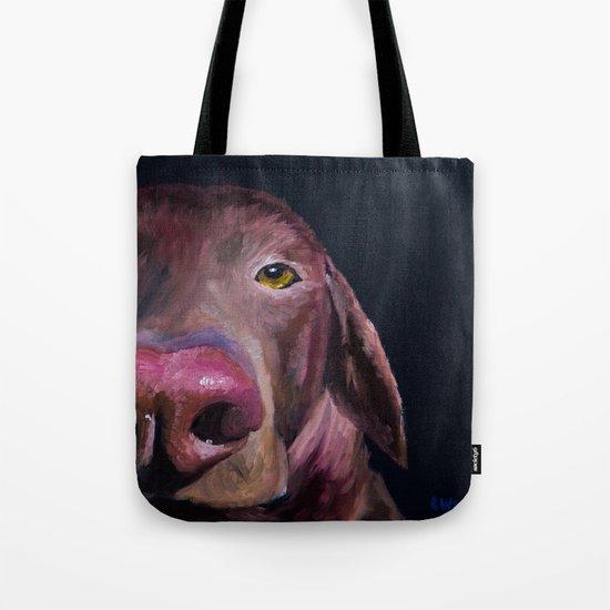 I've Got An Eye On You Tote Bag