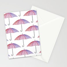 Ready for Rain Stationery Cards