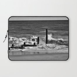 End of Season Laptop Sleeve