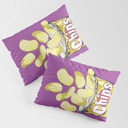 Potato Chips : Junkies Collection Pillow Sham