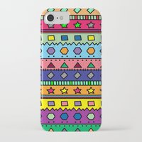 doodle iPhone & iPod Cases featuring Doodle by Kat Mun