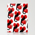 Le Chat Noir with Chocolate Candy Gift by gx9designs