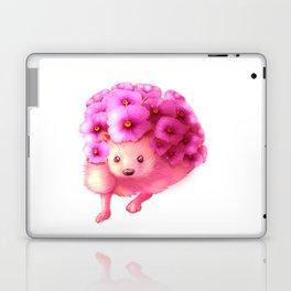 Cosmos hedgehog Laptop & iPad Skin