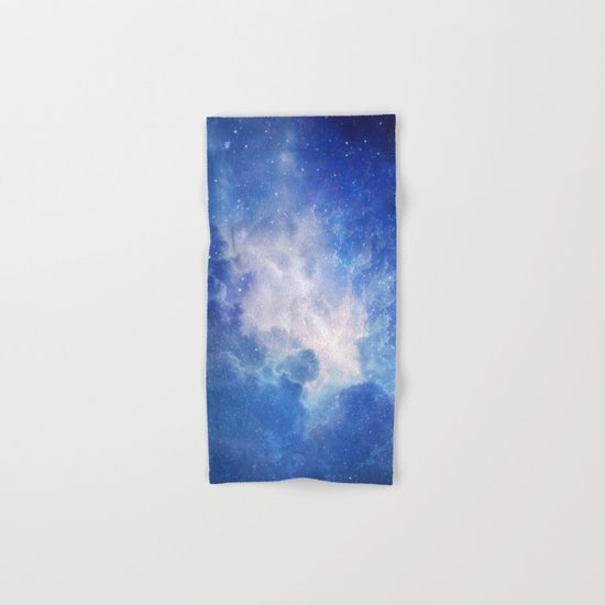 The Universe Calling Hand & Bath Towel