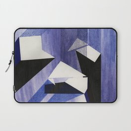 Land Composition 3 Laptop Sleeve