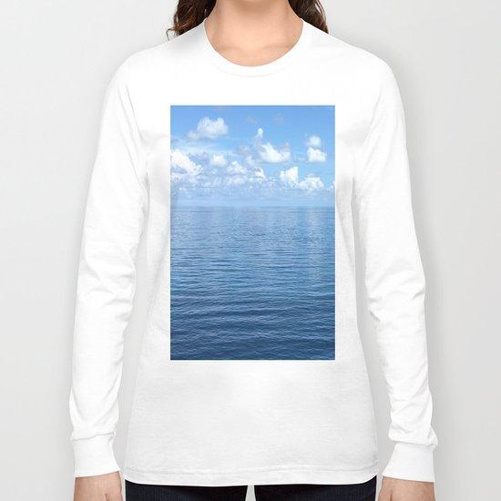 Relax and Drift away Long Sleeve T-shirt