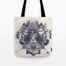 Neptunite Tote Bag