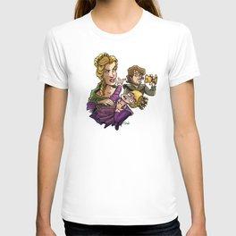 Poisoned King T-shirt