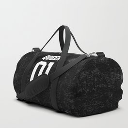 Queen 01 Duffle Bag