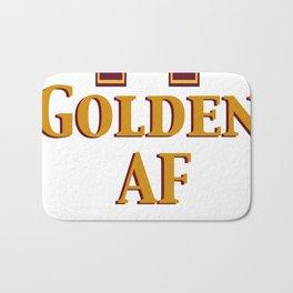 Minnesota Golden Bath Mat