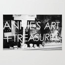 Art Treasure Rug