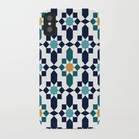islam iPhone & iPod Cases featuring Marrakesh by Patterns and Textures
