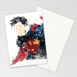 $uperman Stationery Cards