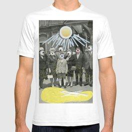 The Eyes Family T-shirt