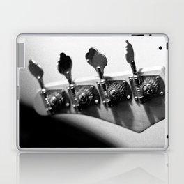 Tuning Knobs Laptop & iPad Skin