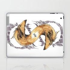 SAINT BIRD OF PARADISE  Laptop & iPad Skin