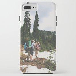 TRECK iPhone Case