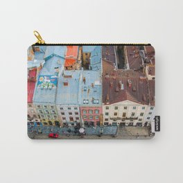panorama Lviv Carry-All Pouch