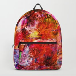Effervescent Backpack