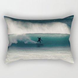 Offshore Perfection Rectangular Pillow