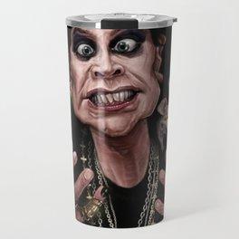 Prince of Darkness Travel Mug