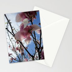 Hanging By A Moment Stationery Cards