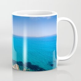 Forever French Riviera Blue Coffee Mug