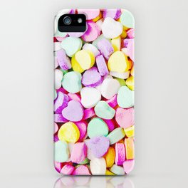CANDY HEART - for IPhone - iPhone Case