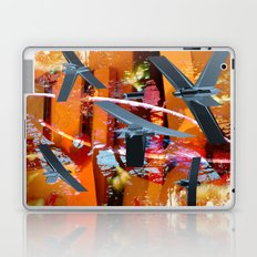 Yeci Laptop & iPad Skin