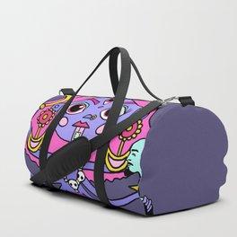 kali goddness Duffle Bag