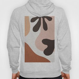 Abstract shapes 1 Hoody