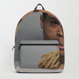 xxxtentacion Backpack