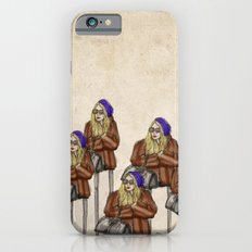 Mary-Kate Olsen iPhone 6s Slim Case