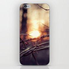 Good night... iPhone & iPod Skin
