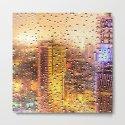 Rain Water drops by jsebouvi