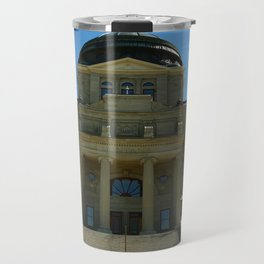 Montana State Capitol Travel Mug